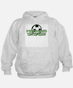 Soccer Daddy Hoodie