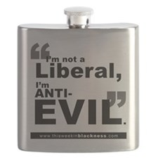NOTLIBERAL Flask