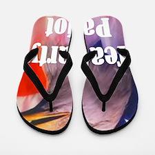 TeaPartyPatriotp Flip Flops