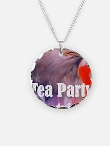 TeaPartyPatriotp Necklace