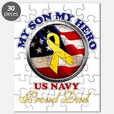 prouddad_navy Puzzle