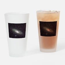Head1 Drinking Glass
