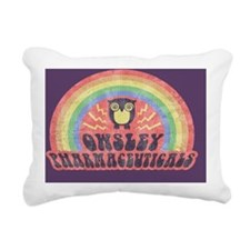owsley-pharma-CRD Rectangular Canvas Pillow
