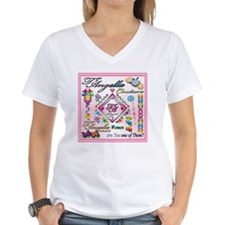 Women 10x10 copy Shirt