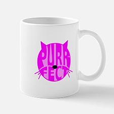 Purrfect Mugs