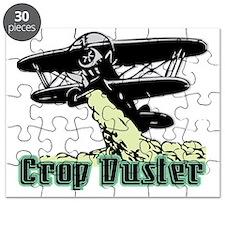 cropduster Puzzle