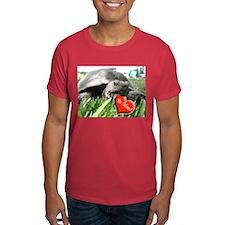 Helaine's Desert Tortoise Val T-Shirt