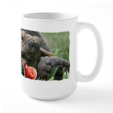 Helaine's Desert Tortoise Val Mug