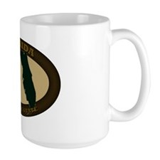 Florida Est 1845 Mug