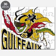 Gulfeaux1. Puzzle