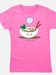 Pho Girl's Tee