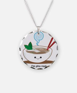 Pho Necklace