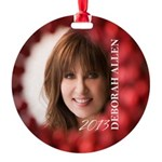 2013 Holiday Ornament