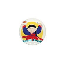 Seoulfood Mini Button