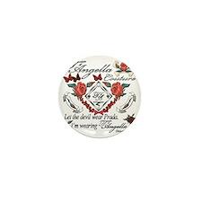prada 12 x12 copy Mini Button