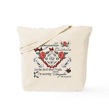 prada 12 x12 copy Tote Bag