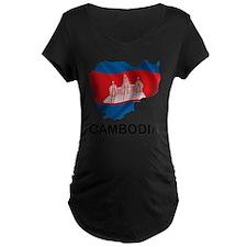 Cambodia2 T-Shirt