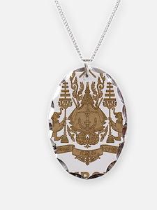 Cambodia1 Necklace