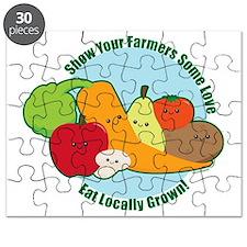 Farmersmarket Puzzle