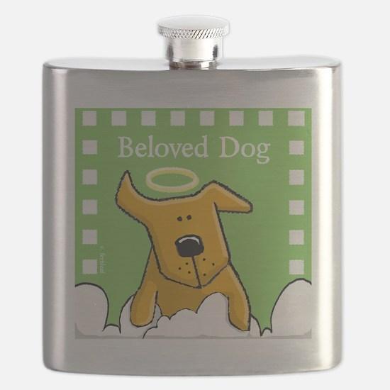 beloveddog Flask