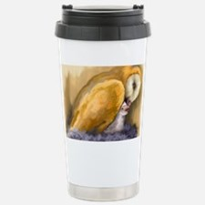 MollyFeedingYoung_LrgPstr_35x23 Travel Mug