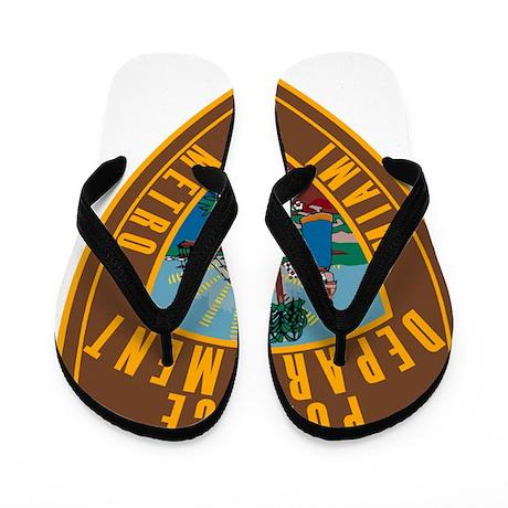 dexter1 Flip Flops
