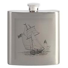 Newport Flask