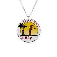 CaliforniaGurlzDark Necklace