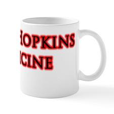 Johns Hopkins Mug