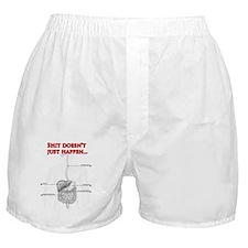 Digestion3 Boxer Shorts