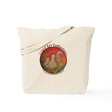 tshirt2lightlg Tote Bag