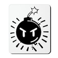 sex_bob-omb Mousepad