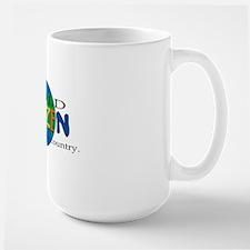 worldcitizen Mug