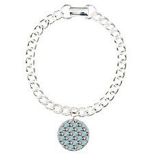 Wide Eyed Siamese Bracelet