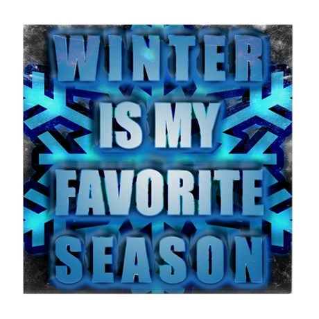 winter is my favorite season My favorite season essayschoosing a favorite season would be difficult  because they  winter is one of my favorites because it is so beautiful to see  everything.