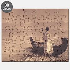 KutenaiWoman1910Curtis Puzzle