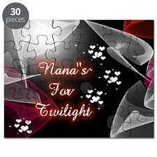 Nanas for Twilgiht Puzzle