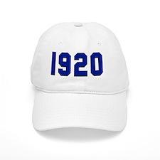 PURE-1920 Baseball Cap