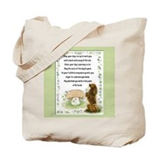 Blessing of the Dogs Tote Bag