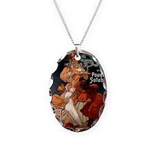 mucha-chocolat_ideal-large Necklace