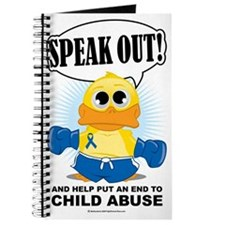 Boxing-Duck-Child-Abuse Journal