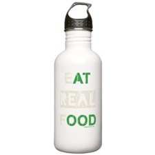 eatrealfood Water Bottle