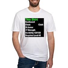 shirt of strength Shirt