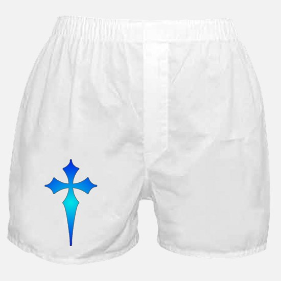 cross Boxer Shorts