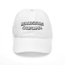 Healdsburg Baseball Cap
