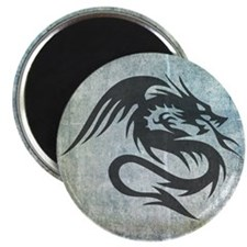 Dragon Art Magnet