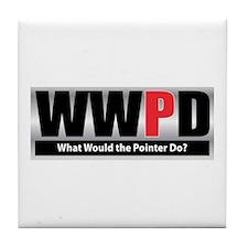 WWPD Tile Coaster
