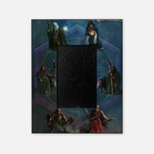 The Dwarves - Poster (large) Picture Frame