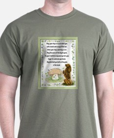 Blessing of the Dogs T-Shirt