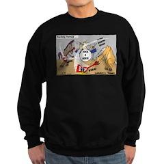 Rocking Horses Sweatshirt